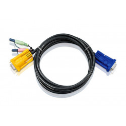ATEN 5M Video KVM Cable...