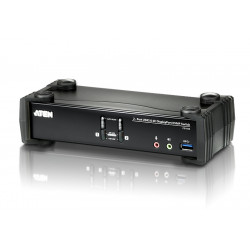 ATEN 2-Port USB 3.0 4K...
