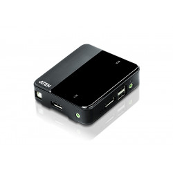 ATEN 2-Port USB...
