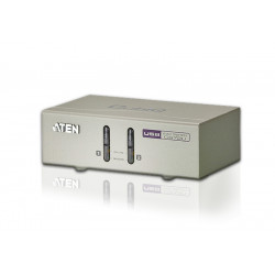 ATEN 2-Port USB VGA/Audio...