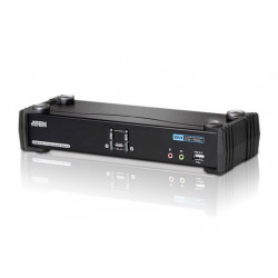 ATEN 2-Port USB DVI Dual...