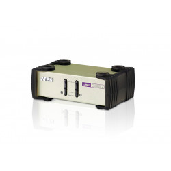 ATEN 2-Port PS/2-USB VGA...