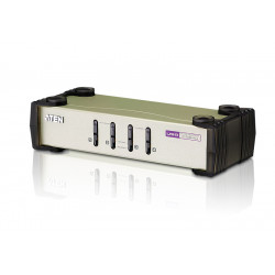 ATEN 4-Port PS/2-USB VGA...