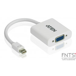 ATEN Mini DisplayPort to...