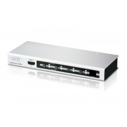 ATEN 4-Port HDMI Switch...