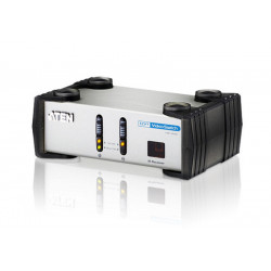 ATEN 2-Port DVI/Audio...