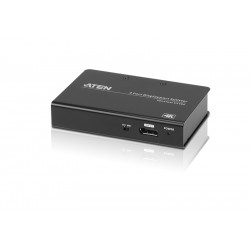 ATEN 4-Port True 4K...