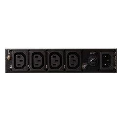 ATEN 4-Outlet IP Control...