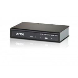 ATEN 2-Port 4K HDMI...