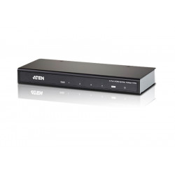 ATEN 4-Port 4K HDMI...