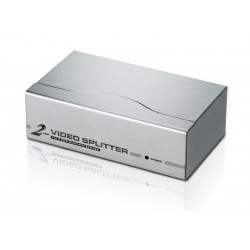 ATEN 2-Port VGA Splitter...