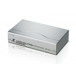 ATEN 8-Port VGA Splitter...