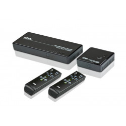 ATEN 5x2 HDMI Wireless...