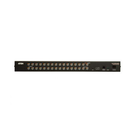ATEN 4-Port Video Matrix Switch (2 inputs 4 outputs) (VS0204)