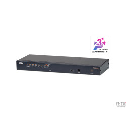 ATEN 8-Port Multi-Interface...