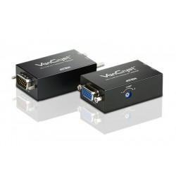 ATEN Mini VGA / Audio Cat 5...