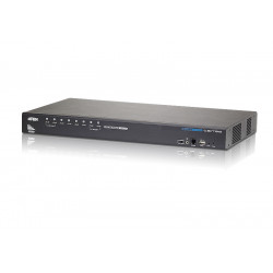 ATEN 6-Port IR / Serial...