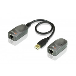 ATEN USB 2.0 Cat 5 Extender...