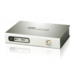ATEN 2-Port USB to RS-232...
