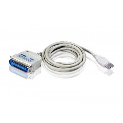 ATEN USB to IEEE1284...