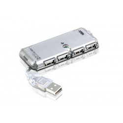 ATEN 4-Port USB 2.0 Hub...