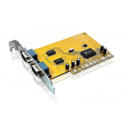 ATEN RS-232 2 Port PCI card...