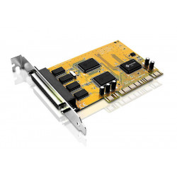 ATEN RS-232 4 Port PCI card...