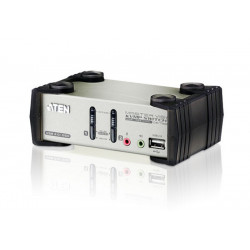 ATEN 2-Port PS/2-USB...