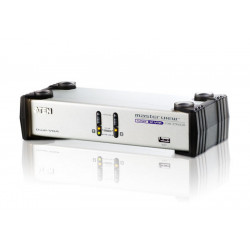 ATEN 2-Port USB VGA Dual...