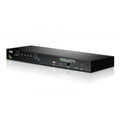 ATEN 4-Port A/V Over Cat 5 Splitter (VS1204T)