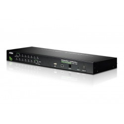 ATEN 4-Port USB-to -Serial RS-232 Hub (UC2324)