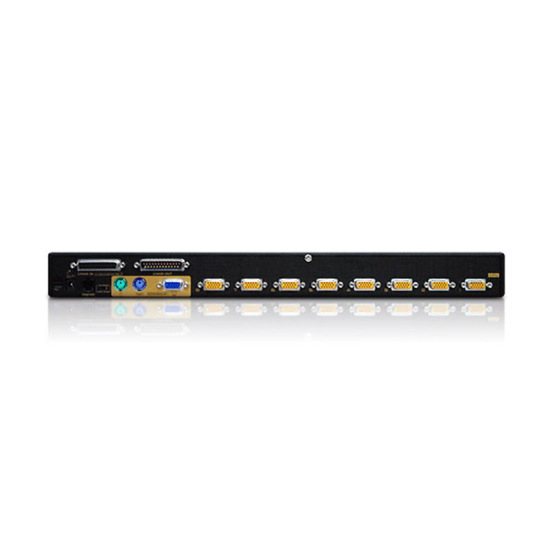 ATEN 8-Port A/V Over Cat 5 Splitter (VS1208T)