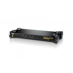 4-Port PS/2-USB VGA/Audio...