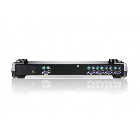 ATEN 4-Port Video Splitter (VS134A)