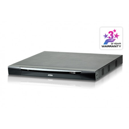 ATEN 4-Port HDTV A/V Switch (VS431)