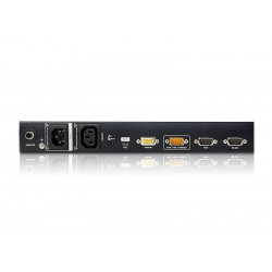 ATEN 4-Port Video Switch (VS491)
