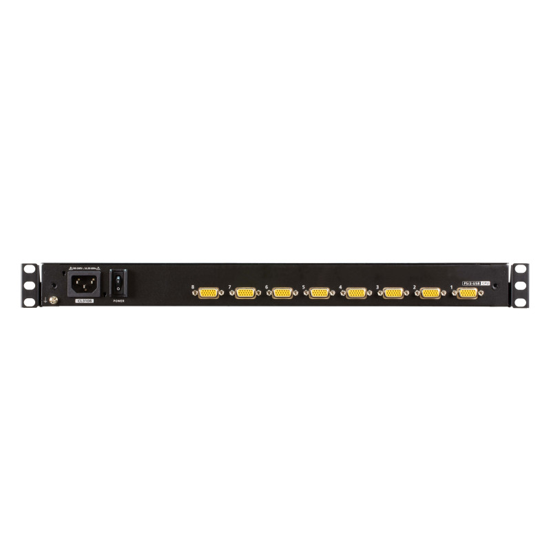 ATEN DVI Extender with Audio (VE600A)