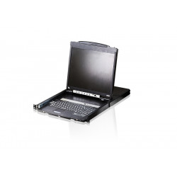 ATEN 8-Port PS/2-USB VGA...