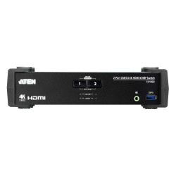 2-Port USB 3.0 4K HDMI...