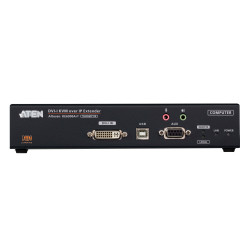 ATEN 2-Port PS/2-USB KVM Switch (CS82U)