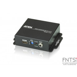 ATEN 4-Port True 4K HDMI...