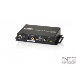 ATEN 4-Port 4K HDMI Splitter