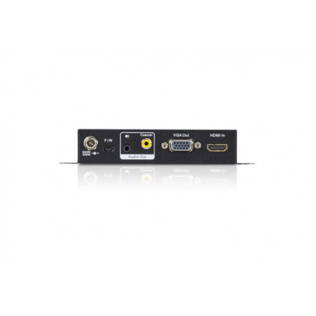 ATEN VGA to HDMI Converter with Audio (VC180)