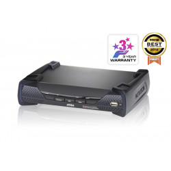 ATEN 8-Port PS/2 - USB KVM Switch (CS1308)