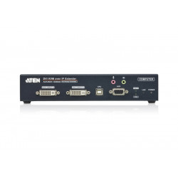 ATEN 2- Port USB KVM Switch with File Transfer (CS62T)
