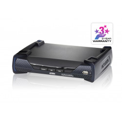 ATEN USB DVI-I Dual Display...