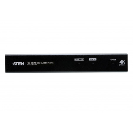 ATEN HDMI Optical Extender, 20Km (VE892)