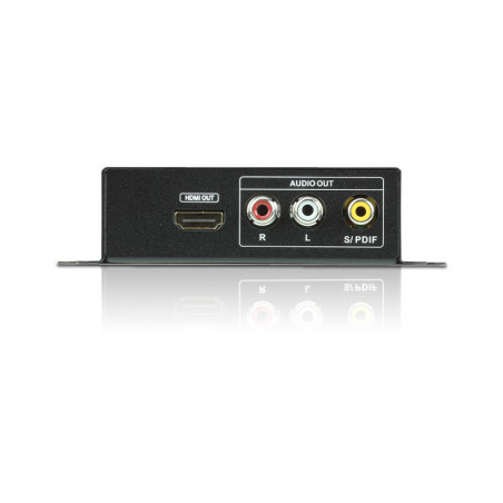 ATEN 8-Port VGA Splitter with Audio (VS0108)