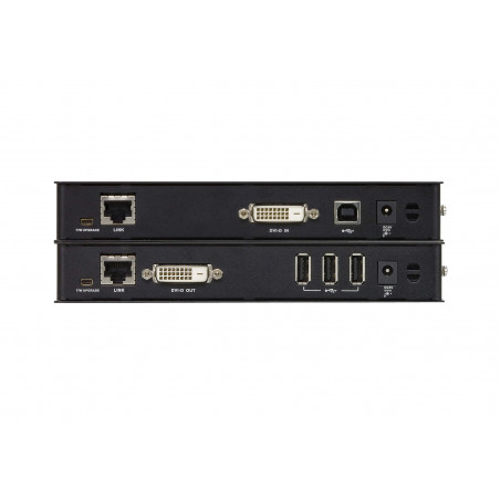 ATEN 2-Port USB DVI KVM Switch (CS72D)