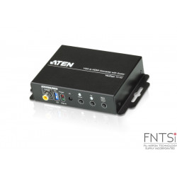 ATEN VGA/Audio to HDMI...